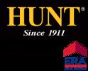 Hunt Real Estate Logo