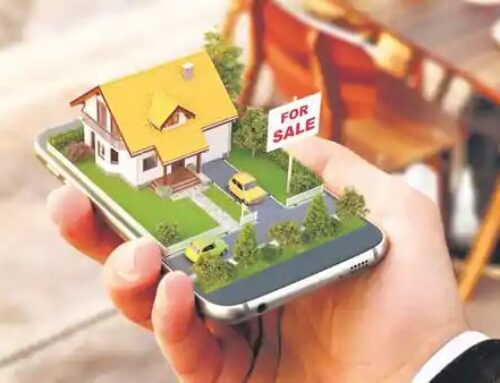 Using Technology To Make The Real Estate Process Safer And Easier