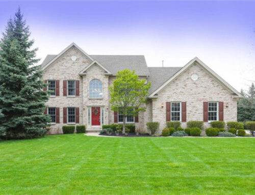 Selling A Home in Western New York